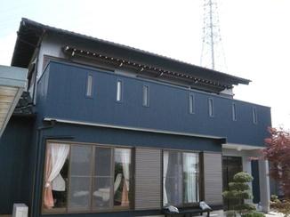 増改築リフォーム 二世帯住宅のための増築